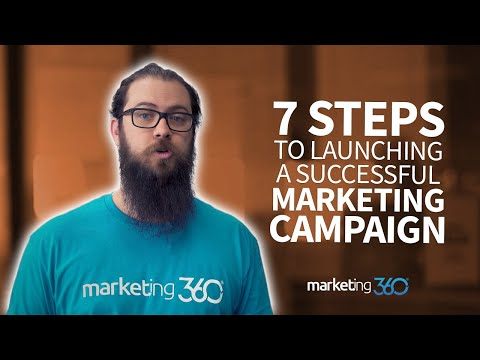 7 Key Steps to Planning and Launching a Successful Marketing Campaign Mp3