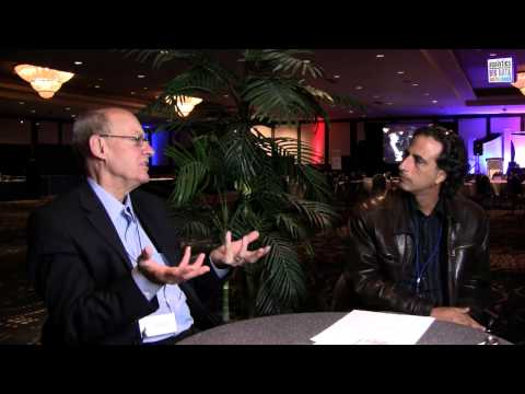 John Vidmar, Alberta Innovates Technology Futures