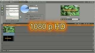 Видеоурок#3 - Сохранение видео в Pinnacle 14