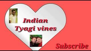 CID को गुमशुदा की तलाश  Indian Tyagi vines     A. K. Tyagi   full comedy