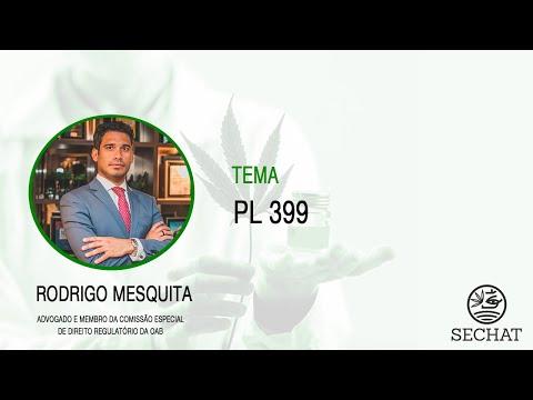 """""""PL 399"""" - Com Rodrigo Mesquita"""