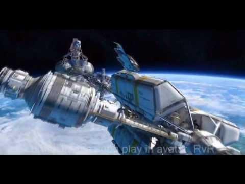Urumi theme song play in Avatar