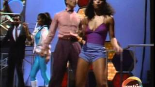Soul Train Change Barry White