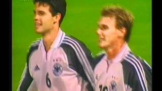 2000 (August 16) Germany 4-Spain 1 (Friendly).avi