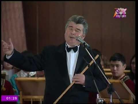 """""""Боронғо йыр"""" БХЙ"""