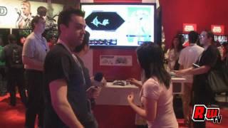 Otomedius Excellent - E3 2011