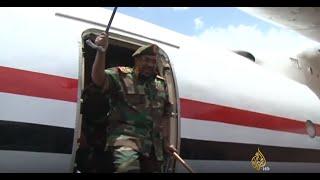 """""""الشعبية"""" ترحب بقرار الرئيس السوداني وقف إطلاق النار"""