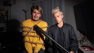 Evil Little Brother Part 2 | Twan Kuyper, Gavin Magnus