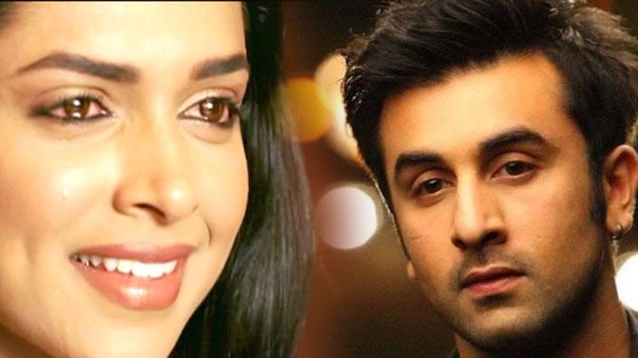 Ranbir Kapoor and Deepika Padukone Cried on TAMASHA Set ...