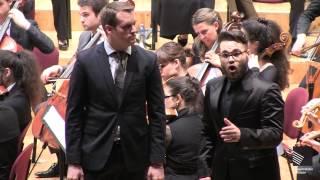 SIBERIA di Umberto Giordano - I e II Atto - Produzione 2014