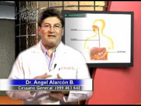 disfagia orofaringea y esofagica