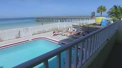 Beach Condo Small Building 16308 Gulf Blvd Redington Beach FL 33708 Blackburn Coastal Realty