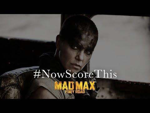 #NowScoreThis: Furiosa (Mad Max: Fury Road)