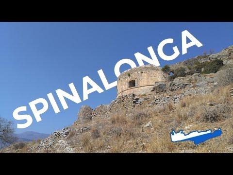 Spinalonga Trip | Crete 2016