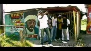 Vybz Kartel - Picture This / Real Bad Man Medley