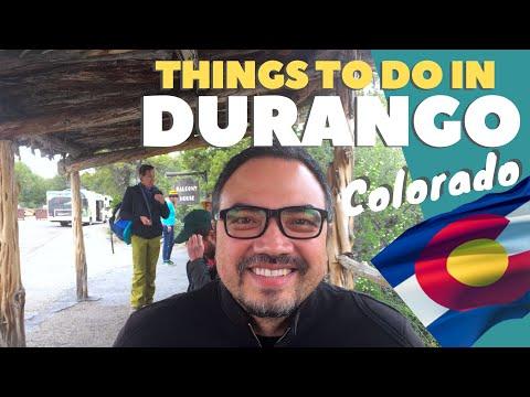 Things To Do In Durango, COLORADO
