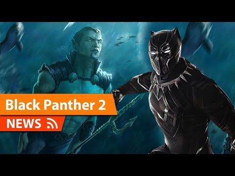 Black Panther 2 Announcement at SDCC & What to Expect