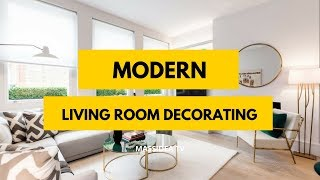 70+ Awesome Modern Living Room Decorating Ideas UK