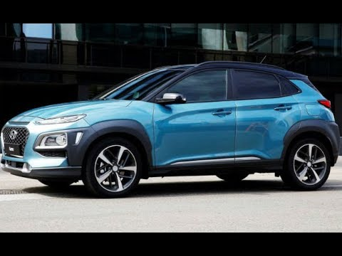 Hyundai Korea Workers Resume Production Of Kona SUV After Two Day Strike