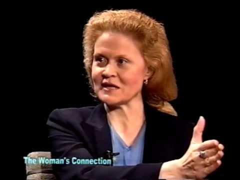 JoAnn M. Laing (Health Savings Accounts) on The Woman's Connection ® w/Barrie-Louise Switzen