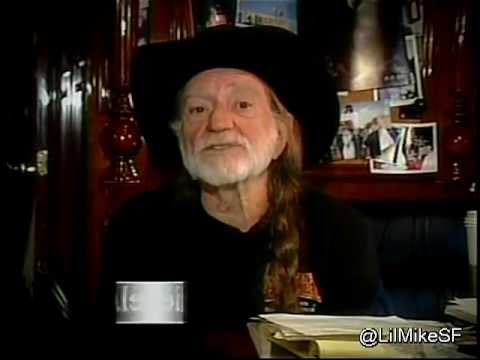 Dolly Parton - Jolene (1973) plus ad for Willie Nelson's Bio-Diesel in Carl's Corner TX