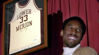 Stolen Kobe Bryant Jersey RETURNED To High School By Man In China!
