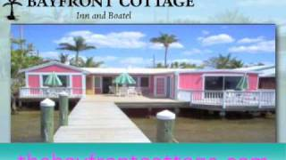 Bayfront Cottage Inn and Boatel