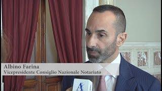 18/10/2018 - AGENZIA AREA - La Terza età: strumenti patrimoniali, opportunità e tutele