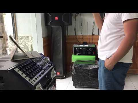 Dan karaoke gia dinh 16trieu500