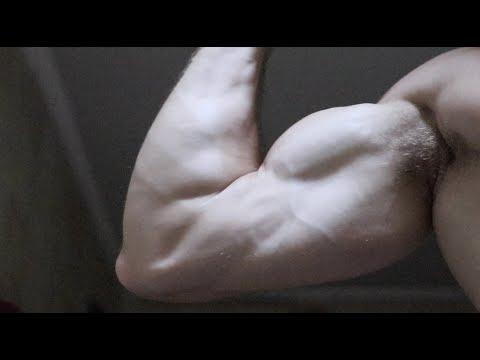 Hairy biceps fantasy