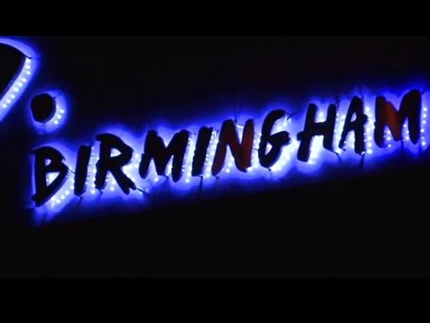 My Bham: Birmingham Nightlife by University of Birmingham students