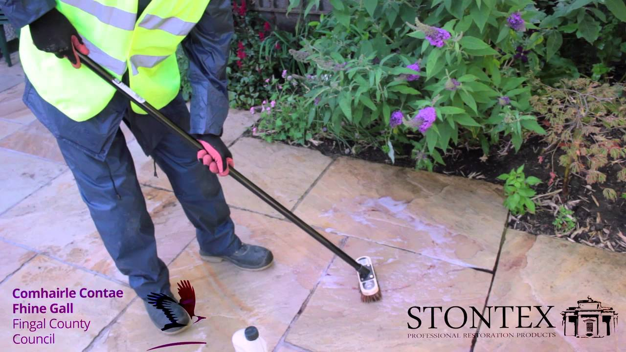 Stontex Rust Off How To Remove Stains From Natural Stone
