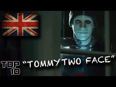 Top 10 Scary British Urban Legends - Part 2
