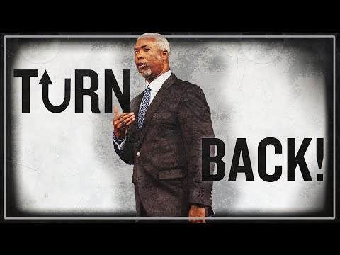 Turn Back! | Bishop Dale C. Bronner | Word of Faith Family Worship Cathedral