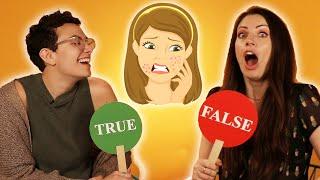 Baixar True or False: Skincare Edition