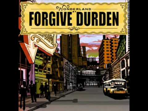Forgive Durden - The Great Affair Is To Move (Life on Rainy Dawg Radio) mp3