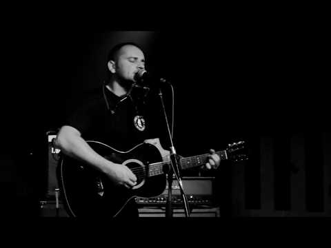 Jamie Coleman live at Ivory Blacks : Glasgow : Day Trippin'