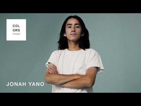 Jonah Yano - delicate  | A COLORS SHOW