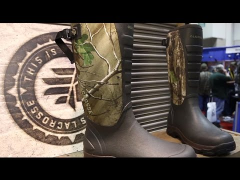 65bd660e33088 New: LaCrosse 4x Alpha Hunting Boots (2015) - YouTube