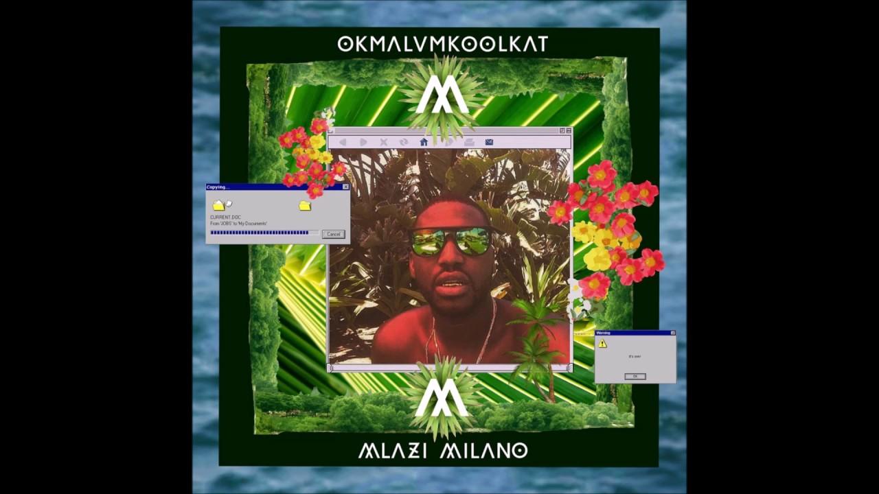 Download OkmalumKoolKat - Gqi Ft  Amandando (Audio)