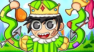 Download The funniest KING in TABS! (Totally Accurate Battle Simulator) Mp3 and Videos