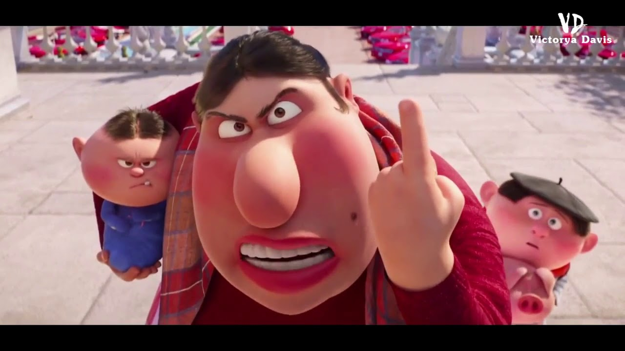 Download Despicable Me 3   2017   Gru and Dru Best Moments  HD Bluray