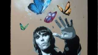 Ian Brown-Forever and a day (The greatest, album) Exclusive