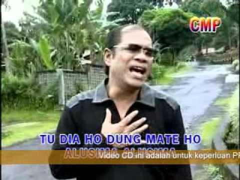 Jack Marpaung - Tudia Ho Dung Mate Ho