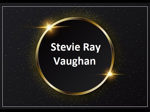 Look at Little Sister - Stevie Ray Vaughan and Double Trouble - 1985  (w/lyrics) mp3