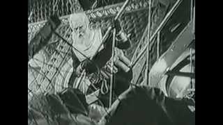 Viaje Cósmico .Vasili Zhuravlyov, 1936. (VOSE)