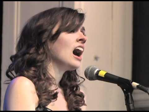 Amy Strong - Bluebird
