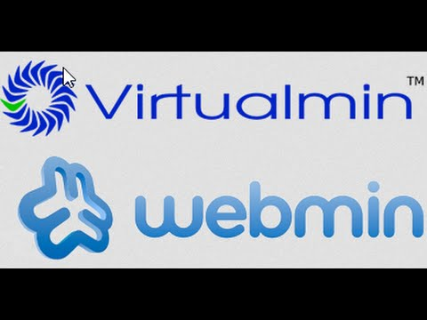 Virtualmin+Webmin virtual host and DNS Binding and FTP account with free domain !!