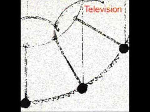 Television - Mars