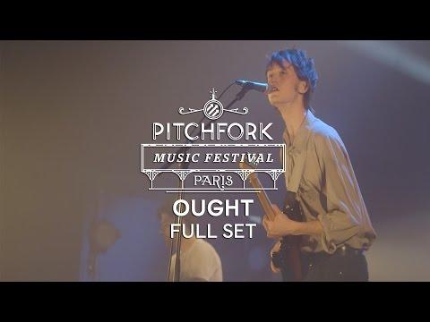 Ought | Full Set | Pitchfork Music Festival Paris 2014 | PitchforkTV mp3
